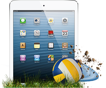 iPad Application Development Company Delhi India