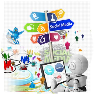 Social Media Optimization Delhi India