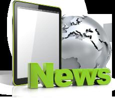 News Portal Development Company in Delhi India