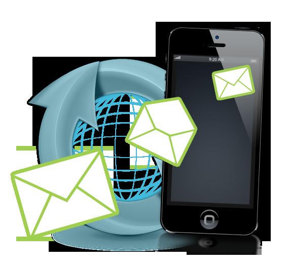 sms marketing company delhi india