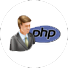 Hire PHP Developer in Delhi India