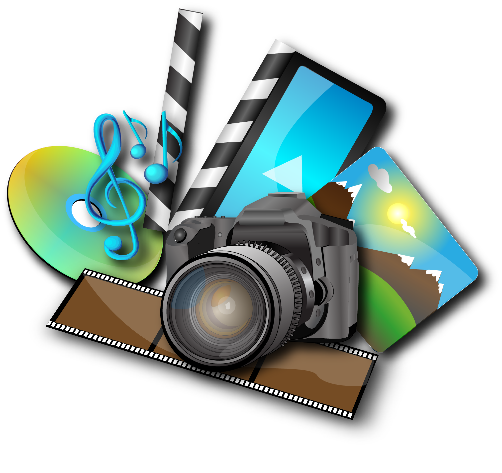 Media Entertainment Software Development Company in Delhi India