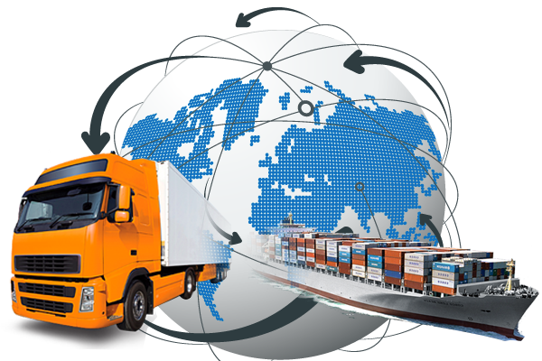Logistics Management Software, Transportation Management Software, Logistics ERP Development Company in Delhi India